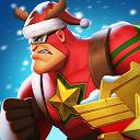 بازی قهرمانان موبایل - جنگ جهانی z