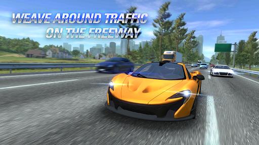 بازی اندروید مسابقه سبقت گرفتن - Racing - Overtake