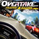 مسابقه ترافیک - سبقت