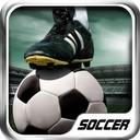 ضربه آزاد فوتبال