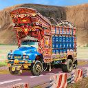 راننده کامیون 2