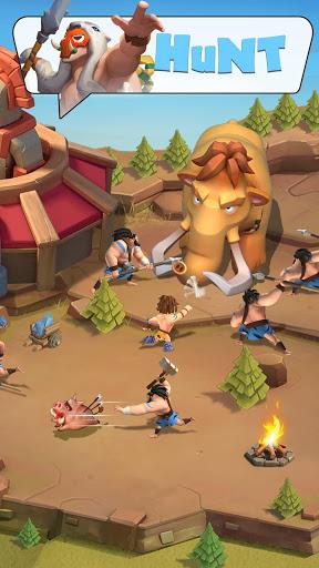 بازی اندروید فرمانده قادر - اولین غرش - Chief Almighty: First Thunder BC