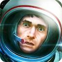 تلاش و تحقیق فضانوردان