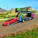 کامیون حمل خودرو