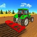 تراکتور واقعی کشاورز - بازی جدید کشاورزی