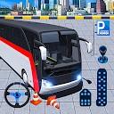 ماجراجویی پارکینگ اتوبوس مدرن