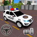 ماجراجویی پارکینگ پلیس - بازی سه بعدی یورش ماشین