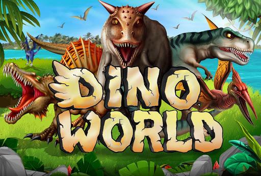 بازی اندروید نبرد دینو - Dino Battle