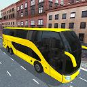مربی اتوبوس شهر