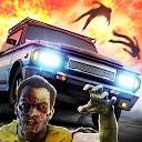 فرار از جاده زامبی - کشتن تمام زامبی ها در جاده ها