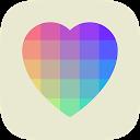 عشق طیف رنگ