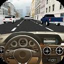 رانندگی آزادانه در شهر
