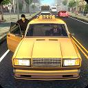 بازی شبیه ساز تاکسی 2018