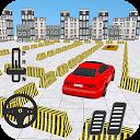 بازی شبیه ساز پارکینگ مدرن اتومبیل - بازی های رانندگی اتومبیل