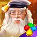 بازی هری پاتر - پازل ها و جادوها