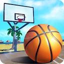 شوت بسکتبال