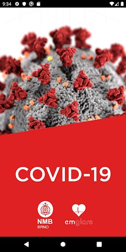 نرم افزار اندروید کووید 19 - COVID-19! - The current spread of disease
