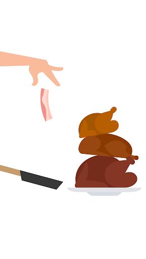 بازی اندروید بیکن - Bacon – The Game