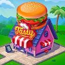 شهر خوش طعم - بازی آشپزی و رستوران