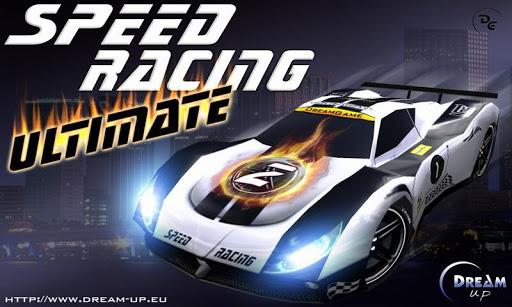 بازی اندروید مسابقه سرعت نهایی  2 - Speed Racing Ultimate 2 Free