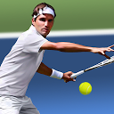 بازی تنیس باز جهانی