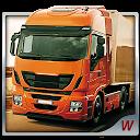 شبیه ساز کامیون - اروپا
