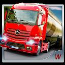 شبیه ساز کامیون های اروپایی 2