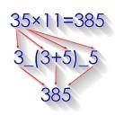 ترفندهای ریاضی