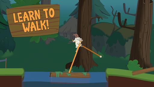 بازی اندروید استاد پیاده روی - Walk Master