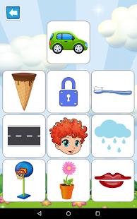 بازی اندروید ماجراجویی پیش دبستانی 2 - Preschool Adventures-2