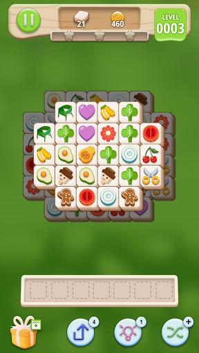 بازی اندروید کاشی کاری - بازی های تطبیقی - Tiledom - Matching Games