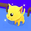 بازی فرار گربه