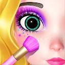 بازی های آرایش - بازی های آرایش برای دختران