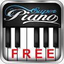سوپر پیانو رایگان HD