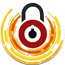 ققنوس - قفل اثر انگشت - قفل برنامه