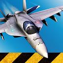 بازی فرود هواپیما