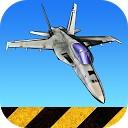 شبیه ساز پرواز اف 18