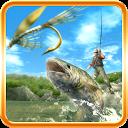 ماهیگیری پرشی