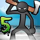 بازی خشم استیک 5