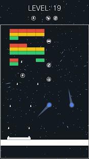 بازی اندروید رنگ شکن - Color Breaker