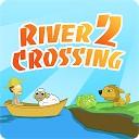 عبور از رودخانه 2