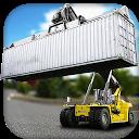 کارشناس لجستیک - شبیه ساز حمل و نقل