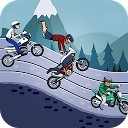 مسابقه موتور سیکلت