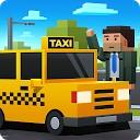 تاکسی گردشی