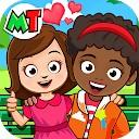 شهر من - بهترین بازی های خانه دوستان برای بچه ها