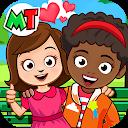 بازی شهر من - بهترین بازی های خانه دوستان برای بچه ها