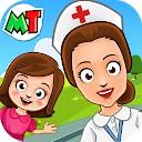 بیمارستان شهر من - بازی پزشک بچه ها