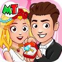 شهر من - بازی عروسی برای دختران