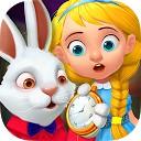 ماجراجویی آلیس در سرزمین عجایب