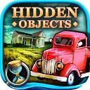 اشیاء پنهان - اسرار مزرعه پنهان